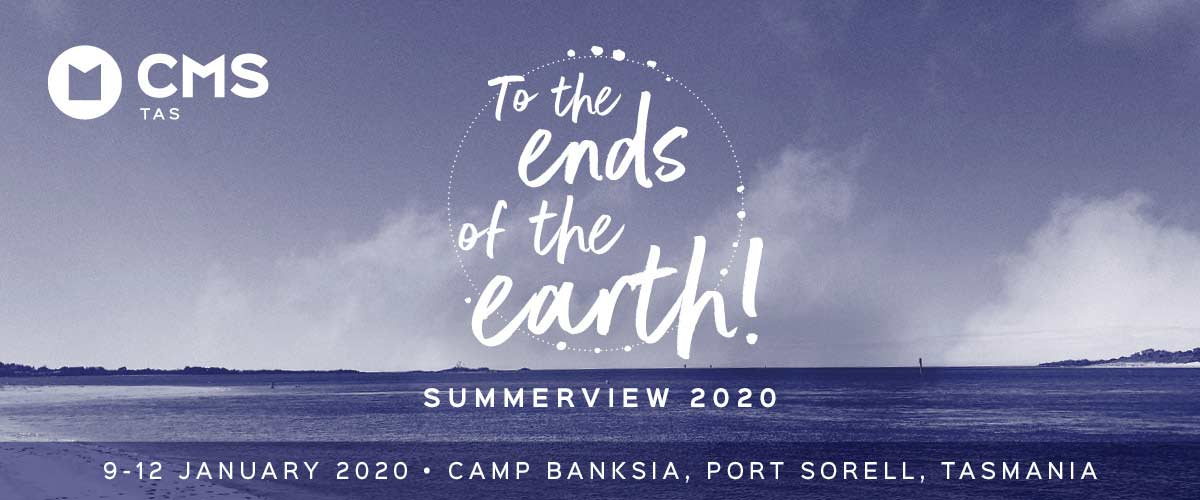 SummerView 2020: To the Ends of the Earth